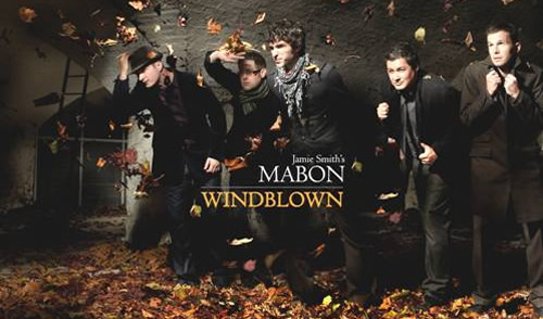 Jamie Smith's Mabon Announce New Album (+ Free Download)