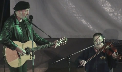 Video: Richard Thompson and Dave Swarbrick - sloth